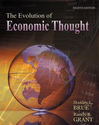 Economic Scenes: Theory in Todays World  by  Stanley L. Brue