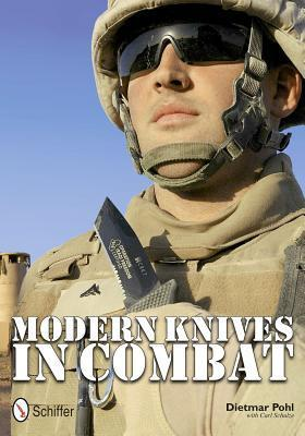 Modern Knives in Combat Dietmar Pohl