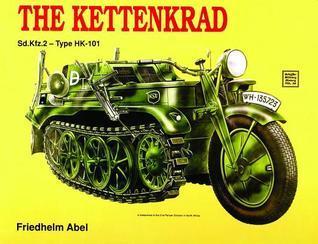 Kettenkrad  by  Friedhelm Abel