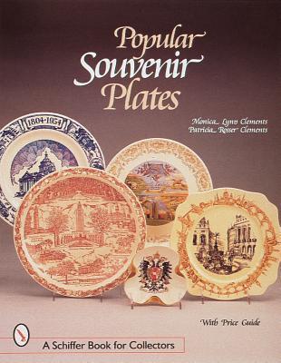 Popular Souvenir Plates Monica Lynn Clements