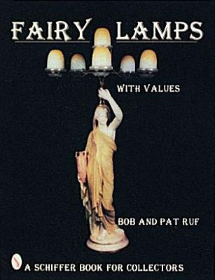 Fairy Lamps, Elegance in Candle Lighting Bob Ruf