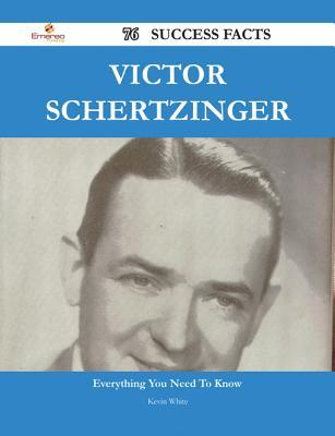 Victor Schertzinger 76 Success Facts - Everything You Need to Know about Victor Schertzinger Kevin White