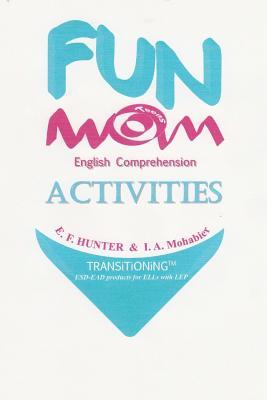Fun Teens English Comprehension Activities  by  I.A. Mohabier