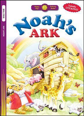 Noahs Ark Tyndale