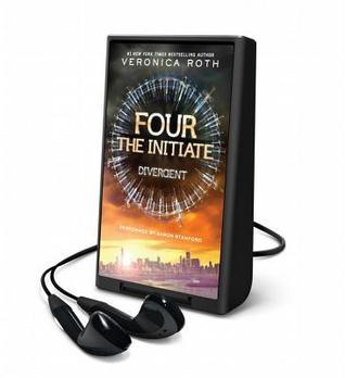 The Initiate: A Divergent Story Veronica Roth