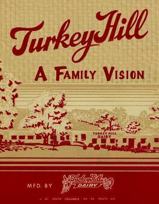 Turkey Hill: A Family Vision  by  Schiffer Publishing Ltd.