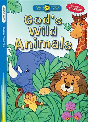 Gods Wild Animals Tyndale