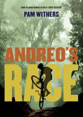 Andreos Race  by  Pam Withers