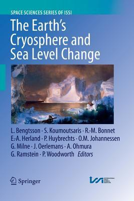 The Earths Cryosphere and Sea Level Change  by  Lennart Bengtsson