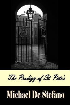 The Prodigy of St. Petes Michael De Stefano