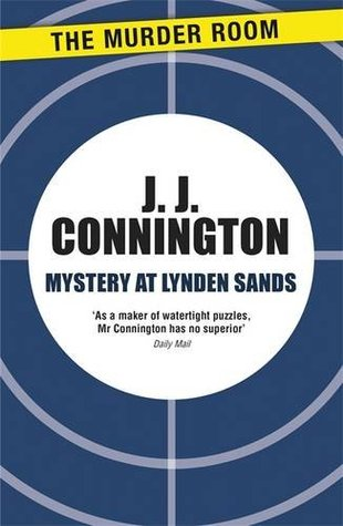 Mystery at Lynden Sands  by  J.J. Connington