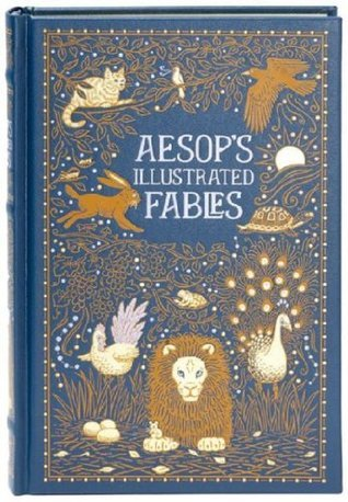 Aesop Illustrated Fables: a new translation  by  V.S Vernon Jones by Aesop