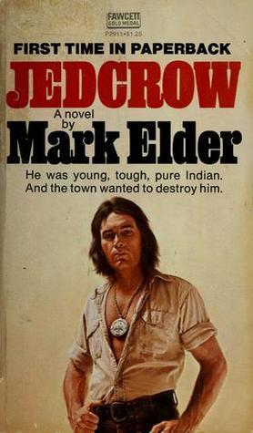 Jedcrow Mark Elder