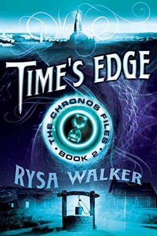 Timebound* - ABNA 2013 Entry Rysa Walker