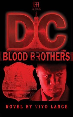 DC Blood Brothers  by  Viyo Lance