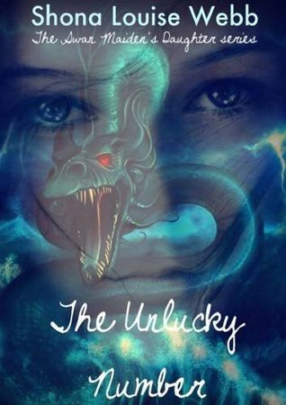 The Unlucky Number Shona Louise Webb