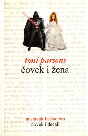 Čovek i žena  by  Tony Parsons