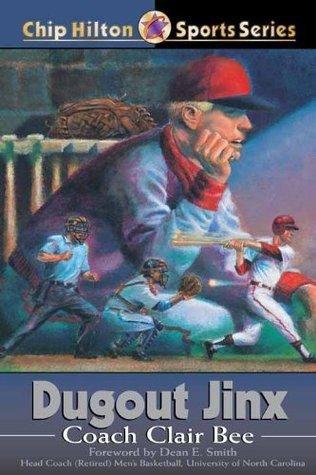 Dugout Jinx (Chip Hilton Sports Series)  by  Clair Bee