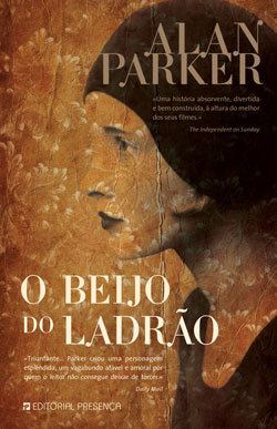 O Beijo do Ladrão Alan Parker