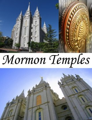 Mormon Temples  by  Jessy Smith