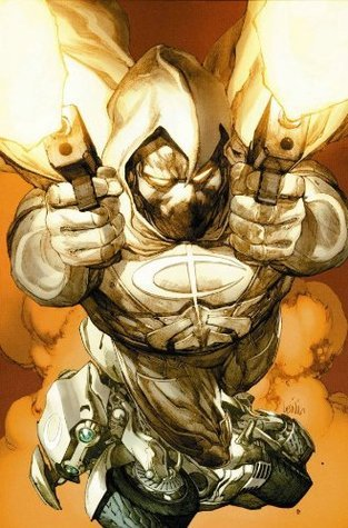 Vengeance of the Moon Knight, Vol. 1: Shock and Awe  by  Gregg Hurwitz