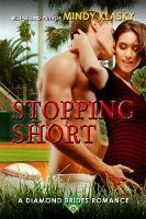 Stopping Short (The Diamond Brides, #6)  by  Mindy Klasky