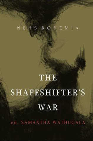 The Shapeshifters War  by  Samantha Wathugala