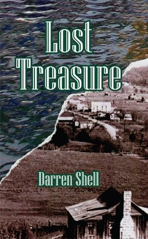 Lost Treasure Darren Shell