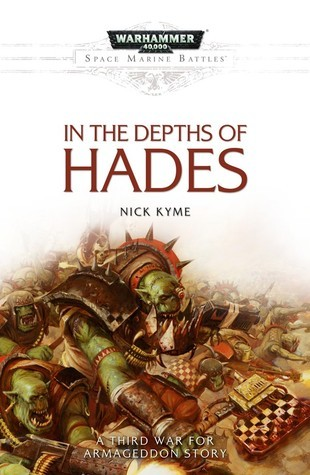In the Depths of Hades  by  Nick Kyme
