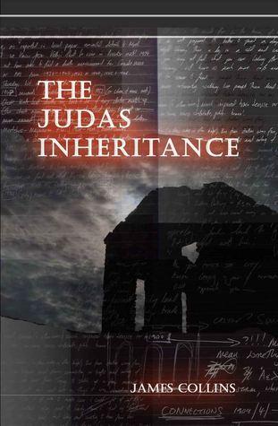 The Judas Inheritance: The Judas Curse  by  MR James Collins