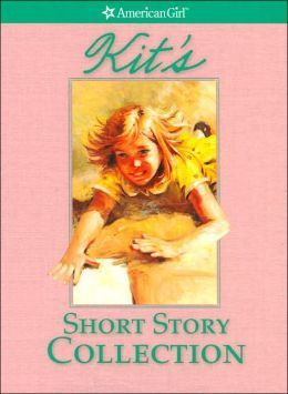 Kits Short Story Collection Valerie Tripp