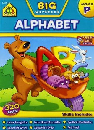 Big Get Ready! Alphabet P-K  by  Various