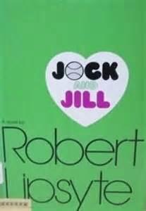 Jock And Jill Robert Lipsyte