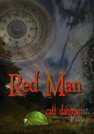 Red Man  by  Catt Dahman