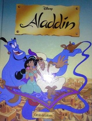 Aladdin (Nova Antologia Disney, #2) Walt Disney Company