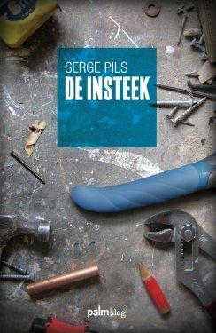 De insteek  by  Serge Pils