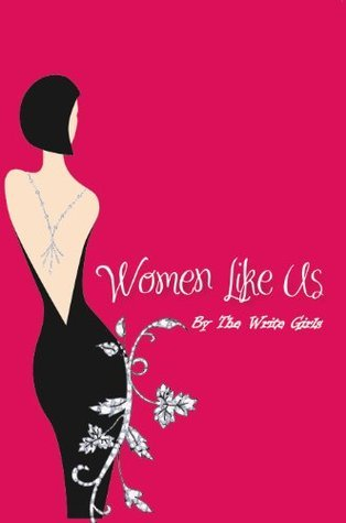 Women Like Us  by  Priscilla Holmes