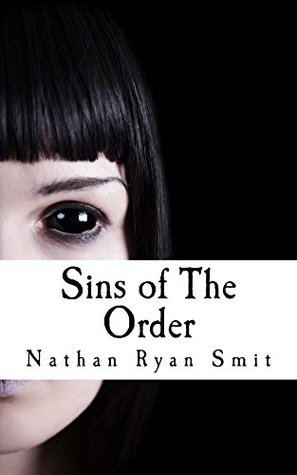 Sins of The Order  by  Nathan Smit
