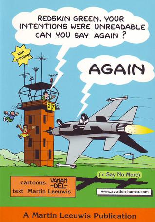 Say again  by  Martin Leeuwis
