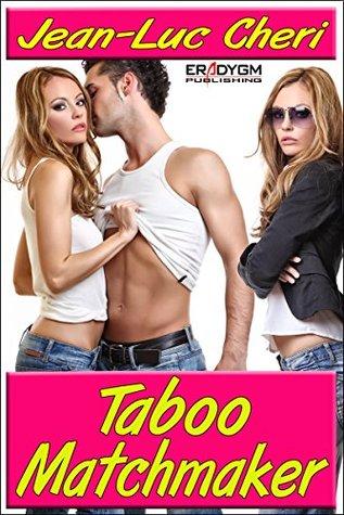 Taboo Matchmaker Jean-Luc Cheri