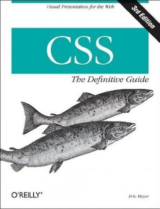 CSS Pocket Reference: Visual Presentation for the Web  by  Eric A. Meyer