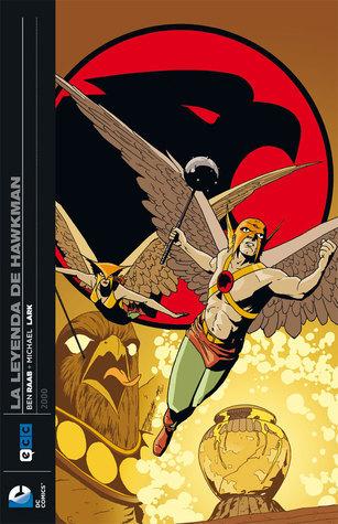 La Leyenda de Hawkman  by  Ben Raab