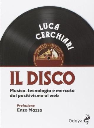 Il disco Luca Cerchiari
