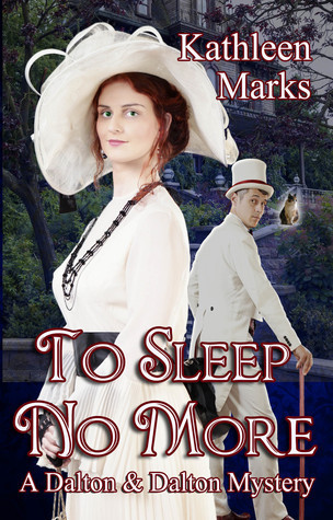 To Sleep No More:Chapters 1-5  by  Kathleen Marks