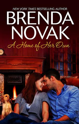 A Home Of Her Own Brenda Novak