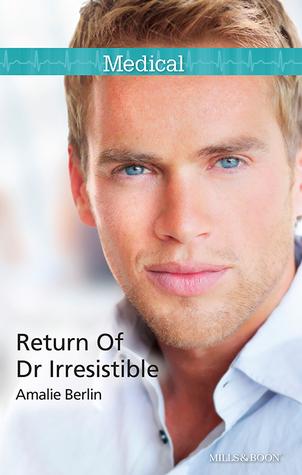 Return Of Dr Irresistible Amalie Berlin