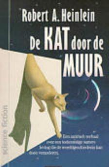 De kat door de muur Robert A. Heinlein