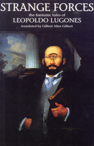 Antologia Poetica  by  Leopoldo Lugones