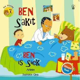 Ben Sakit (Ben Beruang, #7)  by  Arleen A.