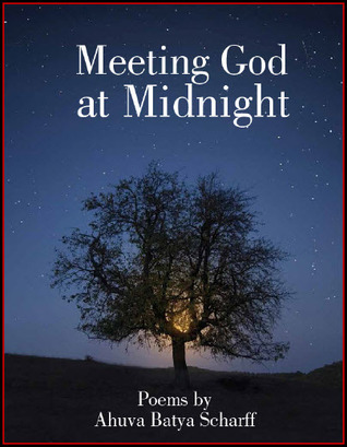 Meeting God at Midnight  by  Constance (Ahuva Batya) Scharff
